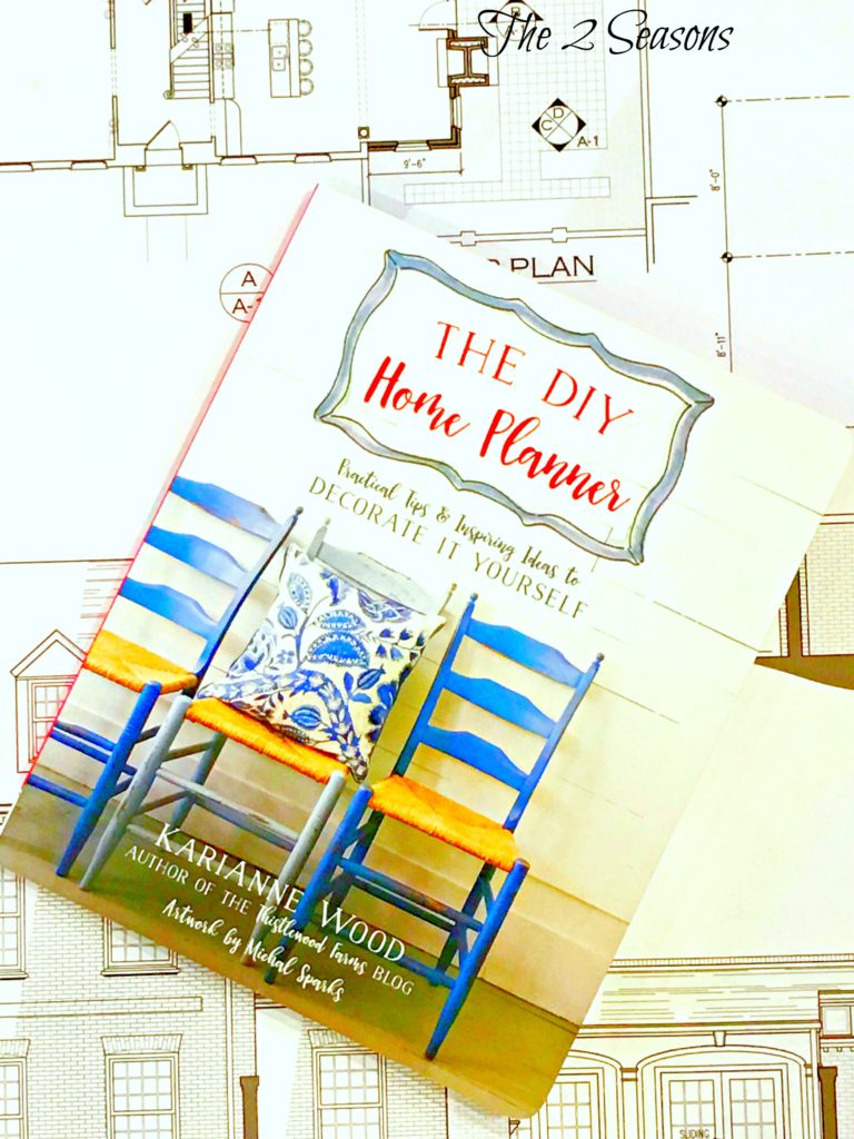 The DIY Home Planner - the 2 Seasons