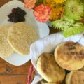 English muffin recipes - The 2 Seasons