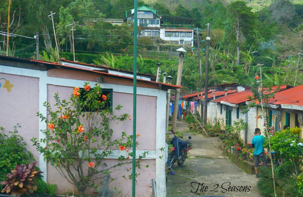 Nicaragua - The 2 Seasons