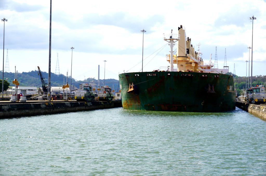 DSC01122 1024x681 - Our Trip to Panama