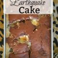 Earthquake cake 1 120x120 - Cakes Fit for a Queen or Mom