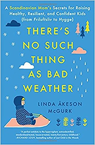 Theres no such thing as bad weather - Tuesday Thoughts