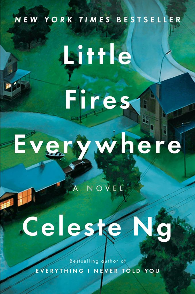Little Fires Everywhere 678x1024 - Tuesday Thoughts on a Thursday