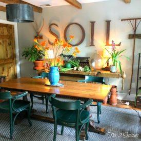 Botherum Pool House - The 2 Seasons