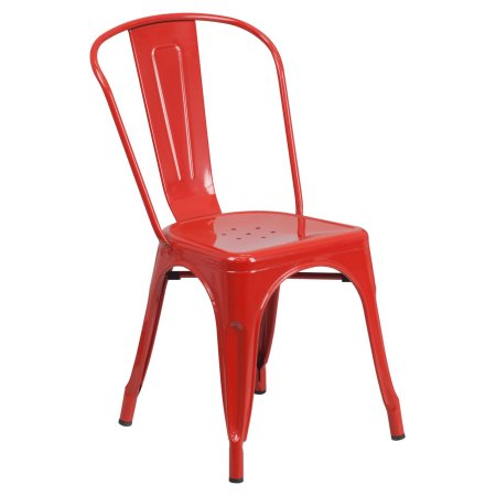 Metal Chairs - Tuesday Thoughts