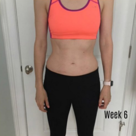 Faster Way to Weight Loss at 6 weeks - The 2 Seasons