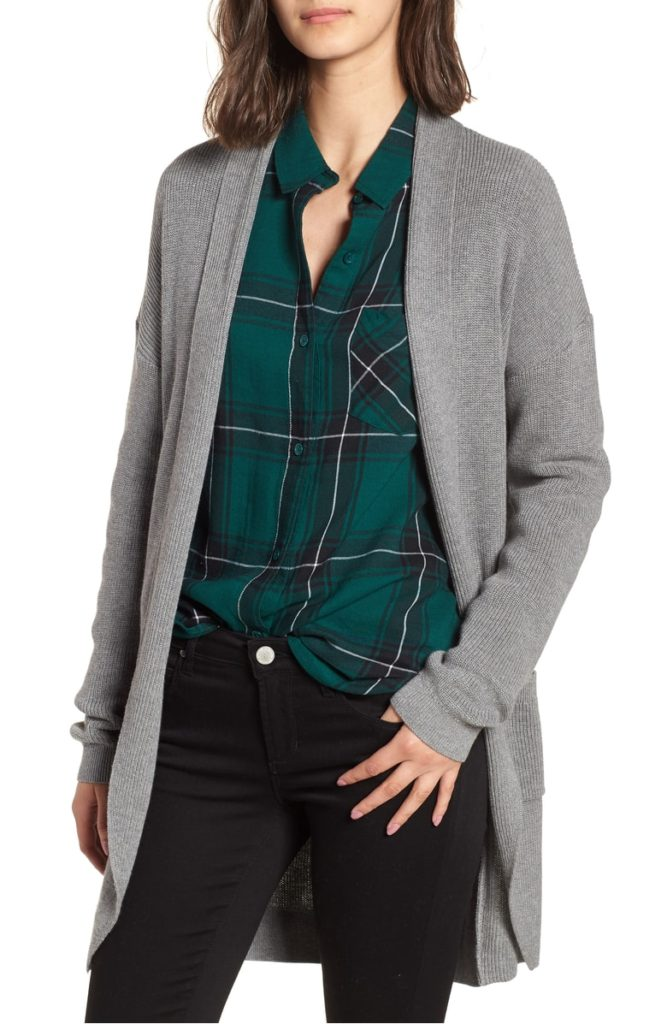 BP Stitch Curve Cardigan 667x1024 - The Season's Saturday Selections