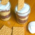 S'mores in a Jar -The 2 Seasons