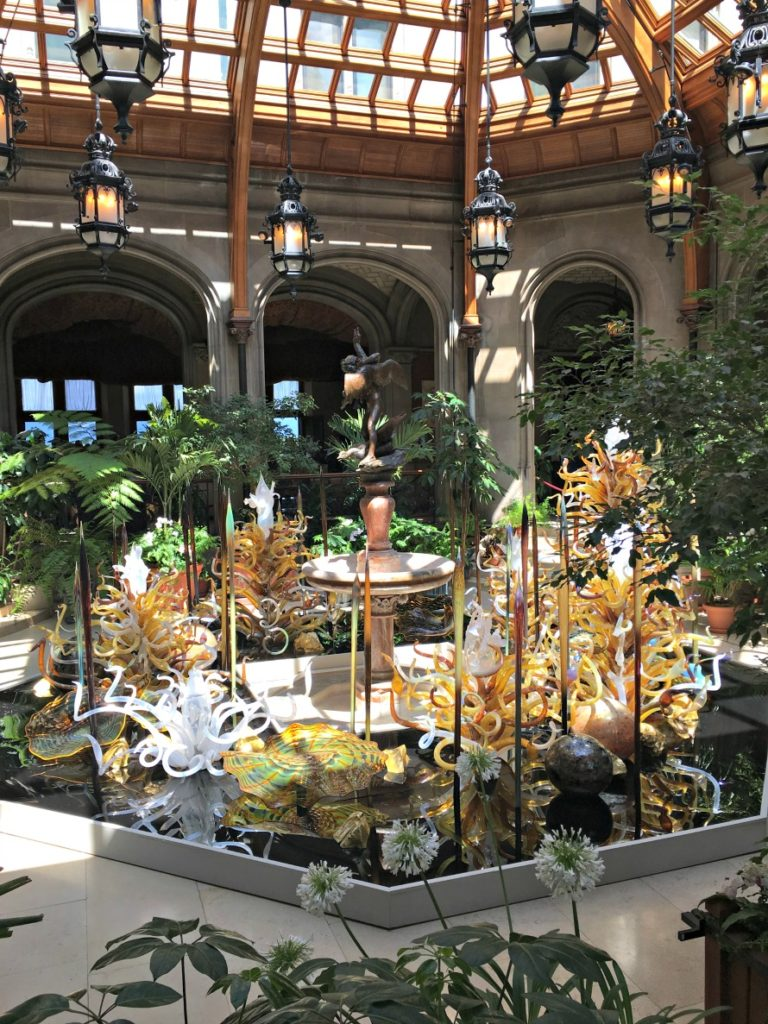 The Biltmore 5 768x1024 - Chihuly at the Biltmore