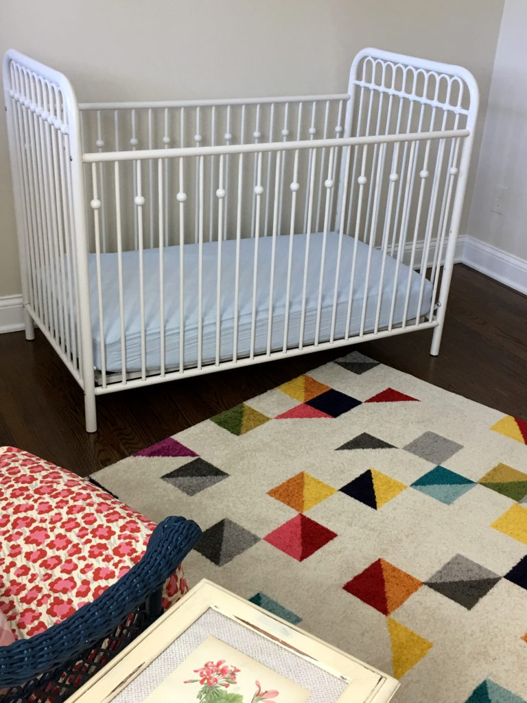Townhouse nursery - The 2 Seasons
