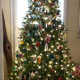 Christmas tree - The 2 Seasons