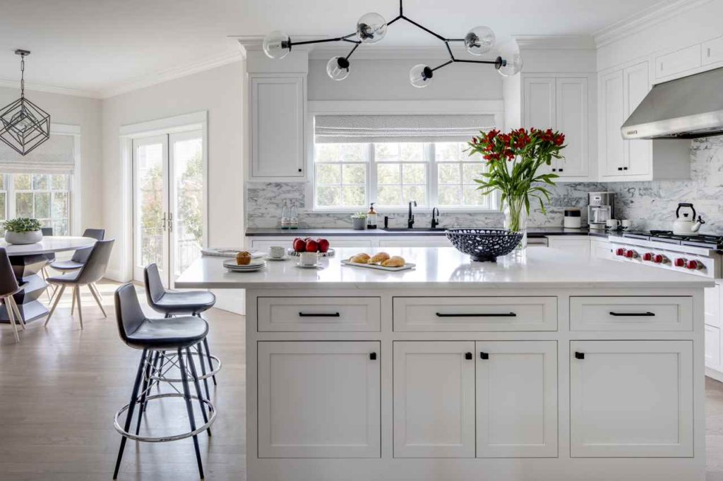 Scarsdale Interior Design Contemporary Family Home A List 02 1024x682 - The Seasons' Saturday Selections