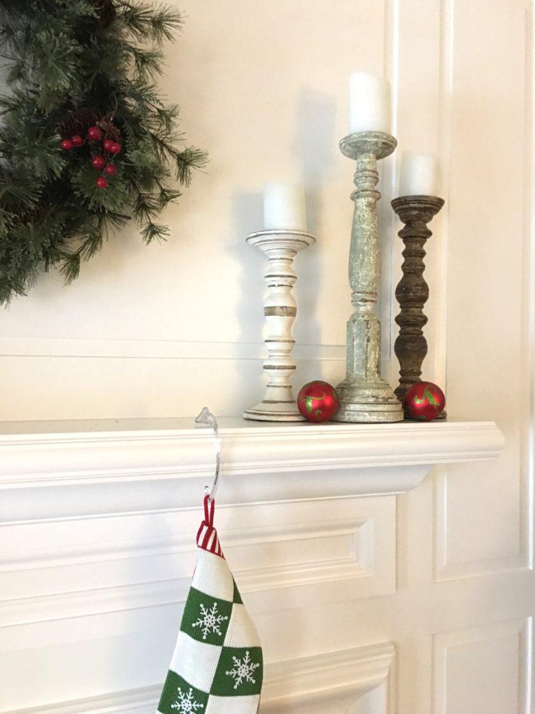 IMG 3112 768x1024 - Janette's Christmas Mantel