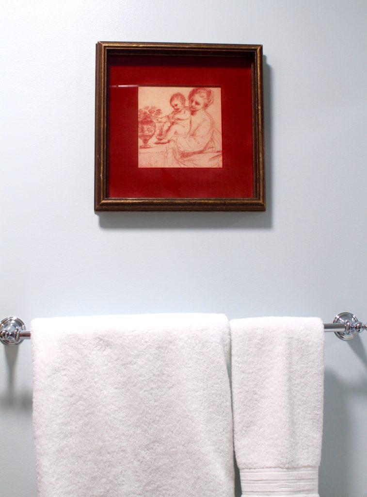 IMG 5137 757x1024 - Guest Bath Reveal