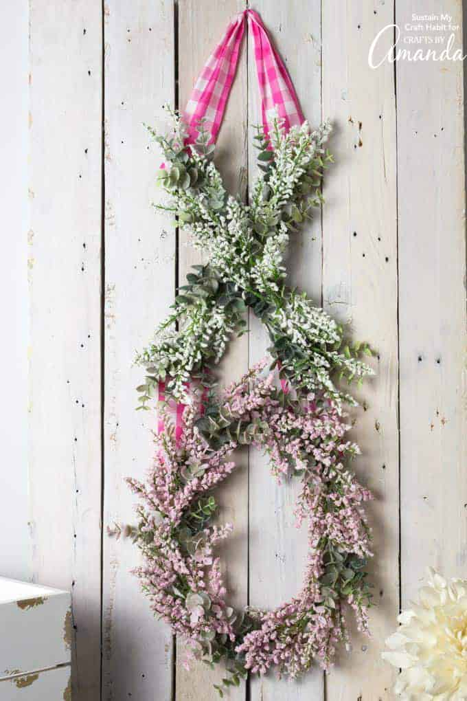 XO Valentine Door Decor v1 - The Seasons' Saturday Selections