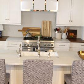 Townhouse kitchen - The 2 Seasons