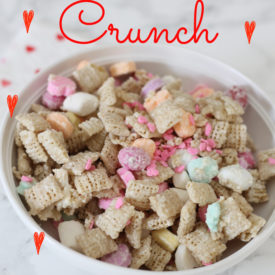 Valentine Crunch - The 2 Seasons