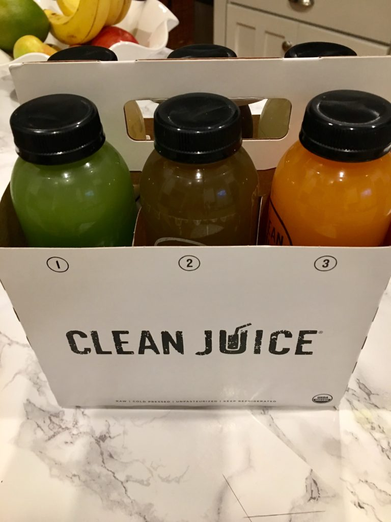 IMG 3603 768x1024 - Our Juice Cleanse