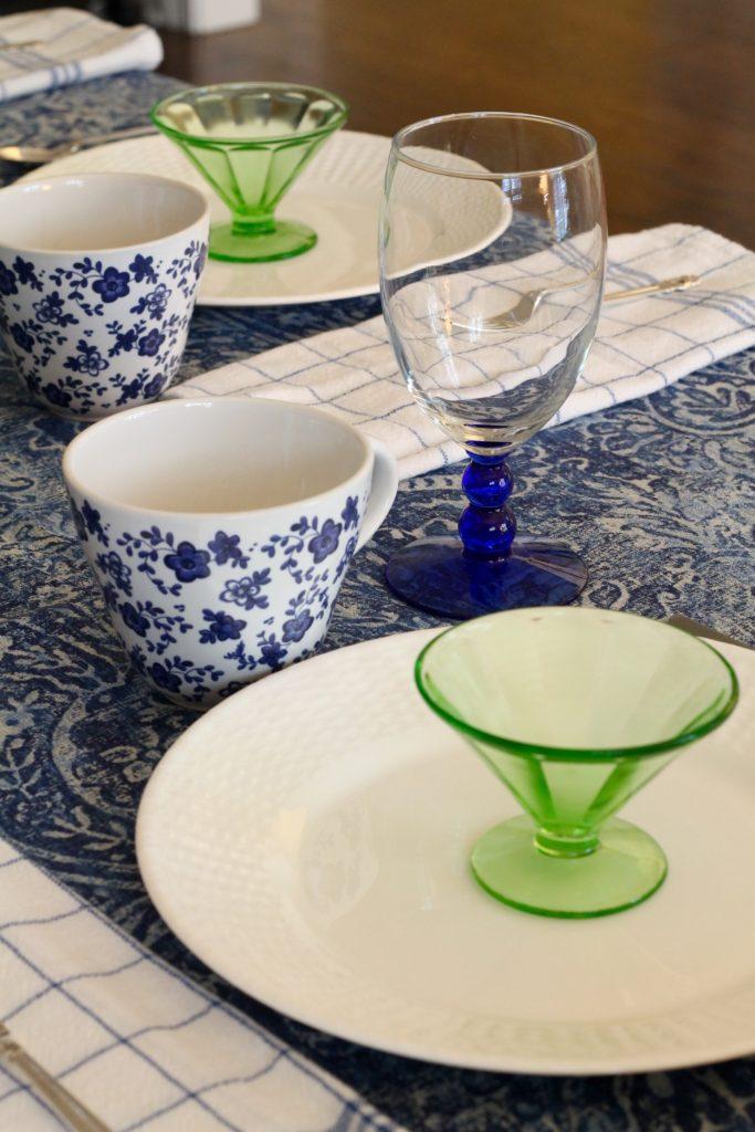 IMG 5363 683x1024 - A Springtime Brunch Table Setting