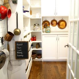 Townhouse pantry - The 2 Seasons