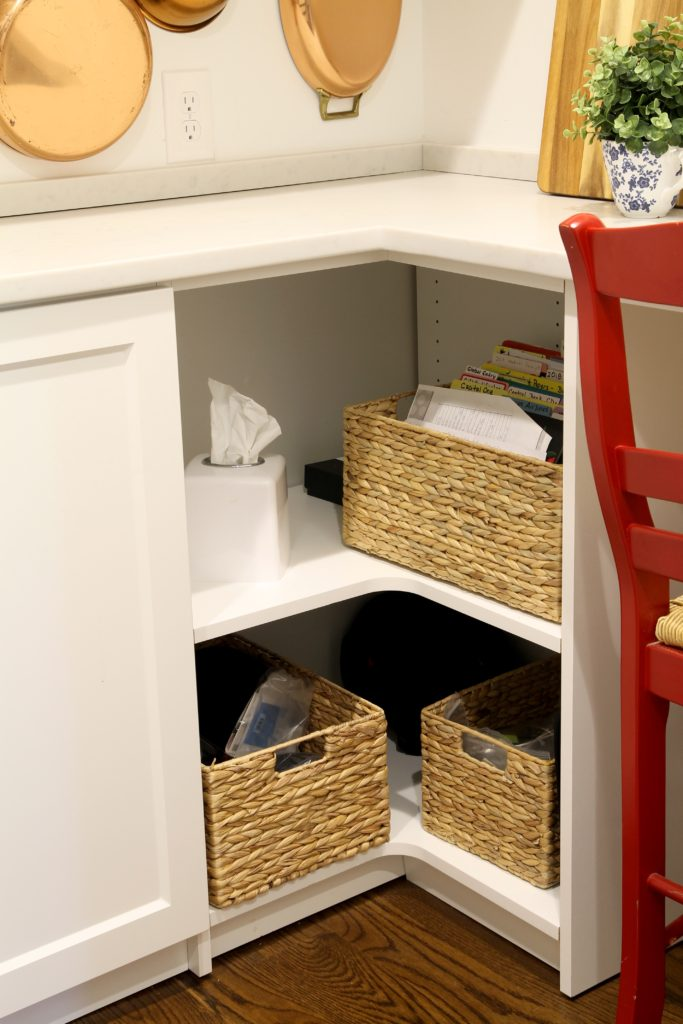 Townhouse pantry - the 2 Seasons
