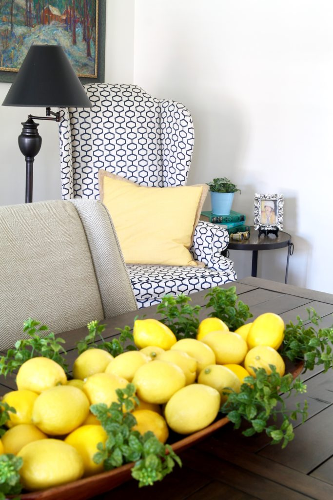 IMG 5442 683x1024 - How To Give Any Room A Spring Look