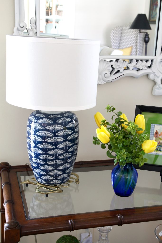 IMG 5443 683x1024 - How To Give Any Room A Spring Look