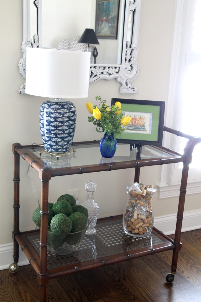 IMG 5444 683x1024 - How To Give Any Room A Spring Look