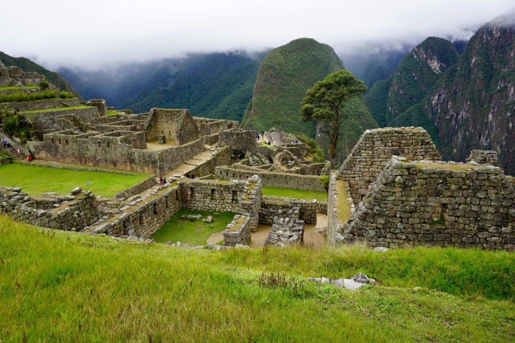 DSC01940 1024x681 - Our Trip to Machu Picchu