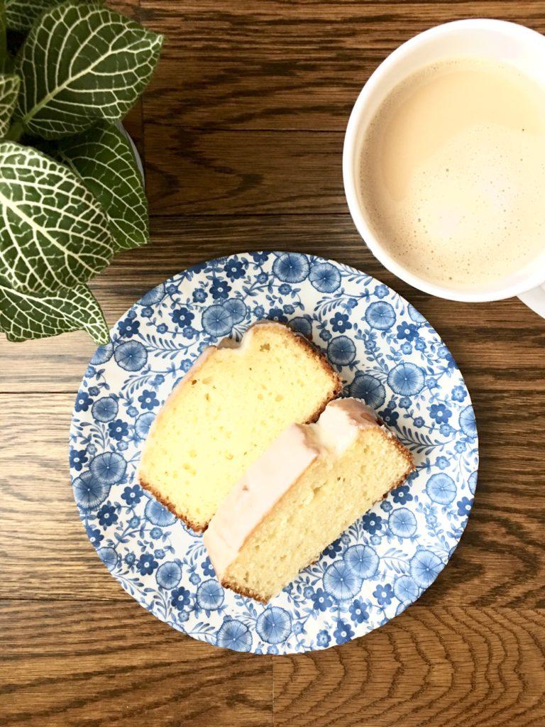 Lemon Bread - The 2 Seasons