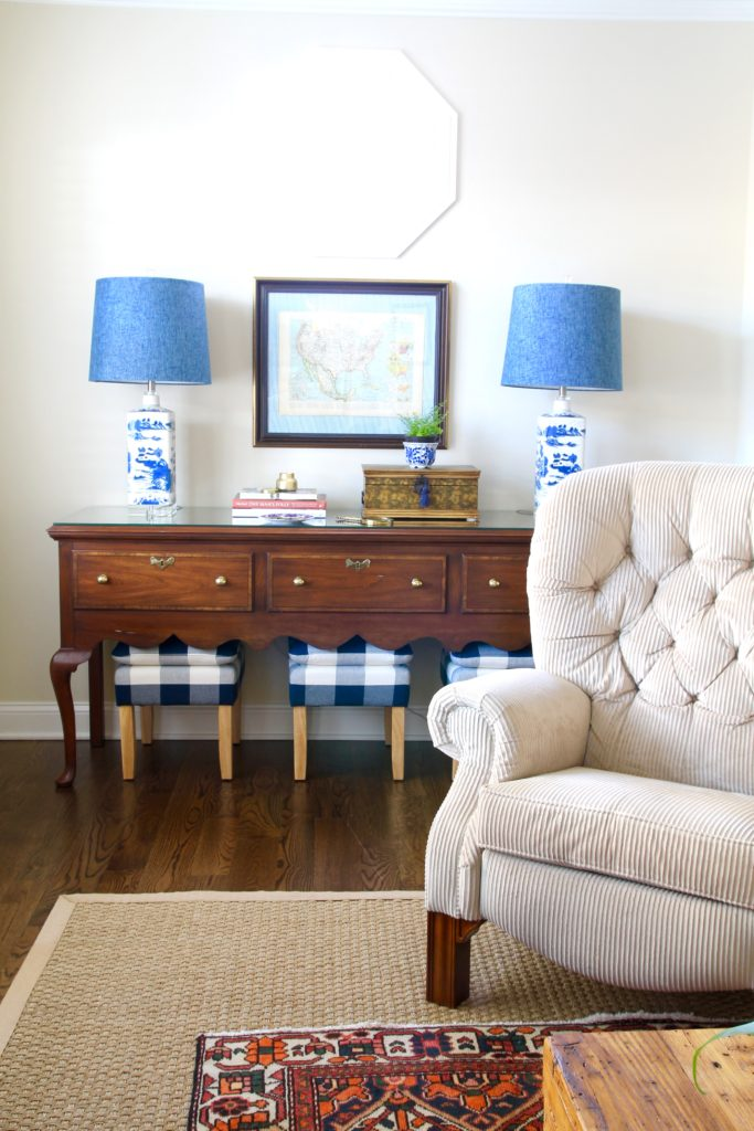 IMG 5396 683x1024 - The Family Room is Ready for Spring