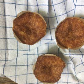 IMG 4534 275x275 - Pina Colada Muffins