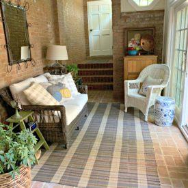 Porch 1 275x275 - Should We Paint This Brick?
