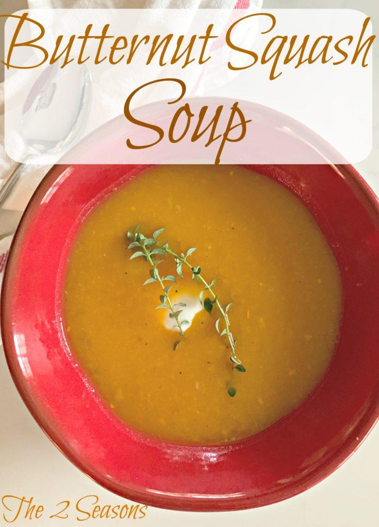 Butternut Squash Soup 737x1024 - Butternut Squash Soup
