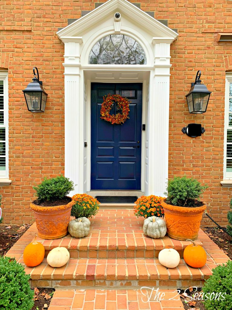 Fall Stoop 1 768x1024 - The Fall Stoop