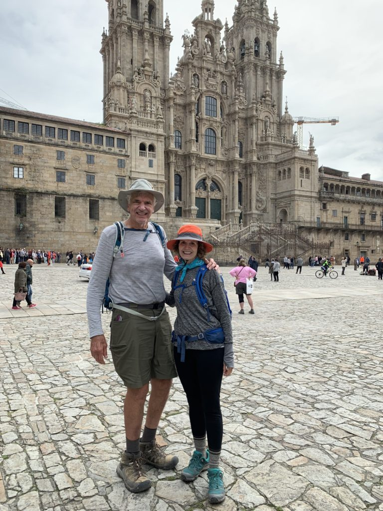 IMG 6186 1 e1571249111977 768x1024 - My Hike on the El Camino de Santiago, Part 1