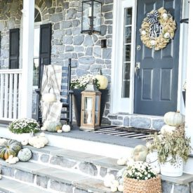 Stone Gable Blog 275x275 - The Seasons' Saturday Selections
