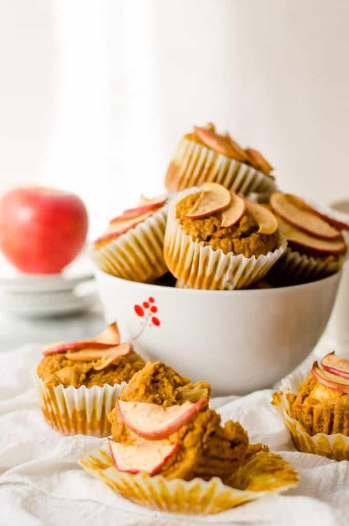 apple sweet potato muffins 7 of 7 681x1024 681x1024 - The Seasons' Saturday Selections