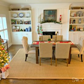 Christmas20dining20room201 275x275 - Janette's Christmas Dining Room