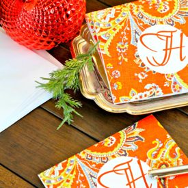DIY20Notecards 275x275 - Make Your Own Christmas Note Cards
