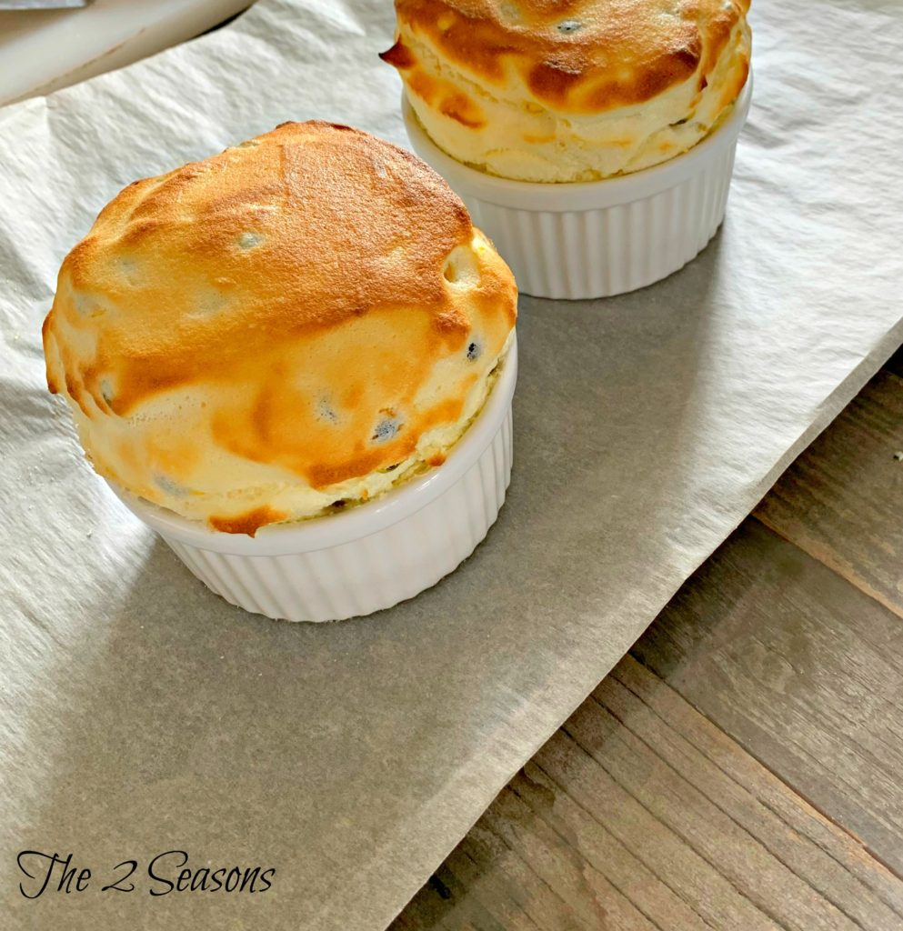 Passion20fruit20souffle202 993x1024 - Cooking Tips From A French Chef