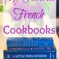 French cookbooks 2 120x120 - The Little Paris Kitchen