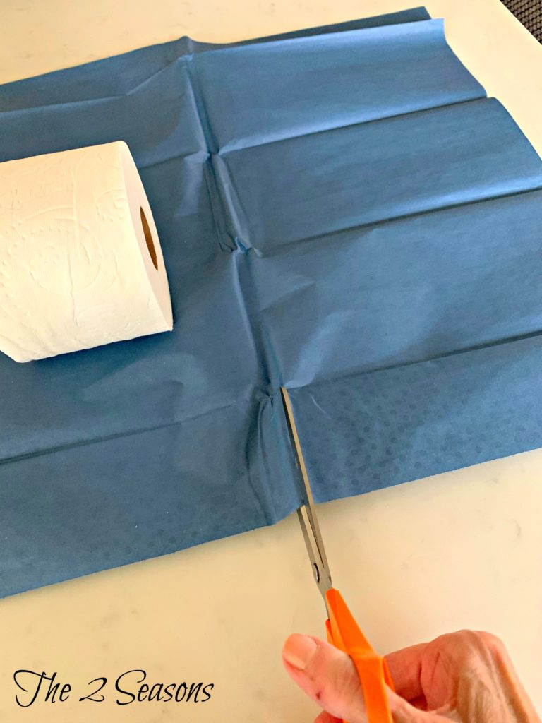 Toilet paper upgrade 3 768x1024 - Simple DIY Toilet Paper Upgrade