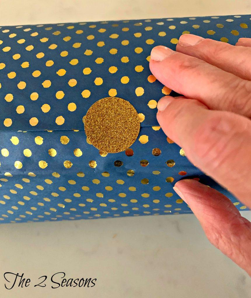 Toilet paper upgrade 4 860x1024 - Simple DIY Toilet Paper Upgrade