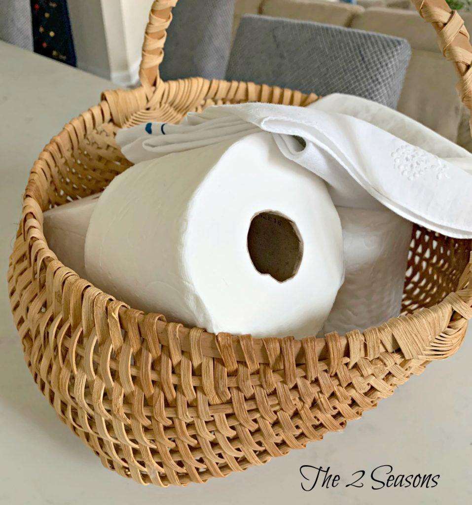 Toilet paper upgrade 957x1024 - Simple DIY Toilet Paper Upgrade