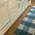 Kitchen Ruggable runner 5 120x120 - Our Kitchen's New Ruggable Rug