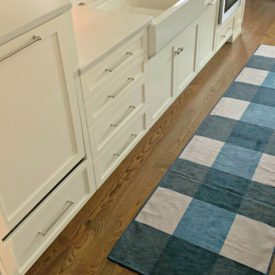 Kitchen Ruggable runner 5 275x275 - Our Kitchen's New Ruggable Rug