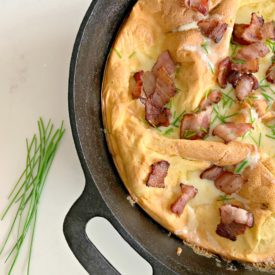 Savory Dutch Baby 2 275x275 - Savory Dutch Baby